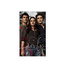 Twilight Notebook Decals (4)