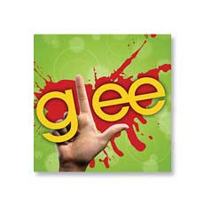 Glee Luncheon Napkins