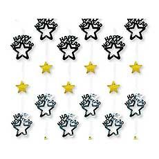 New year Star Strings (6)