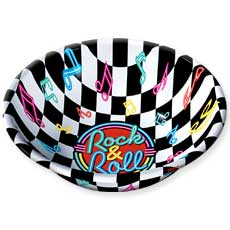 Rock n' Roll Bowl