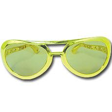 Oversized Elvis Glasses