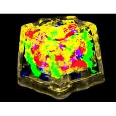 Tri Color Light Cubes
