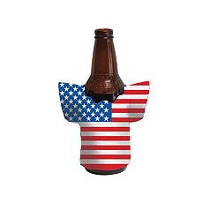 Patriotic Drink Holder