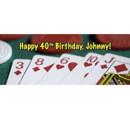 Casino Theme Banner