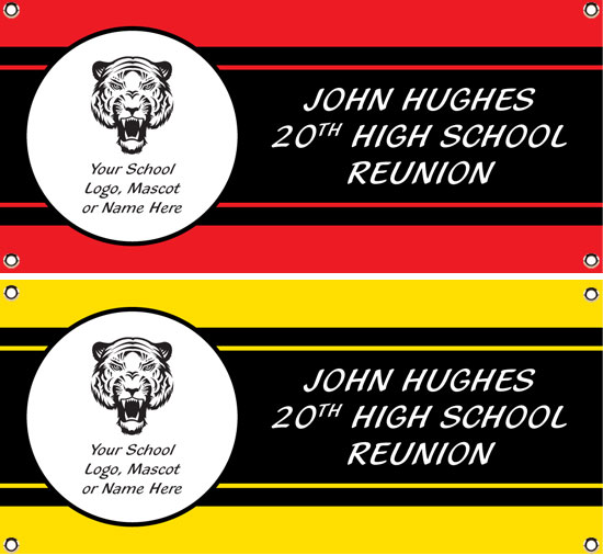 Reunion Theme Banner