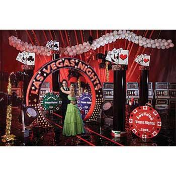 Casino High Roller Kit