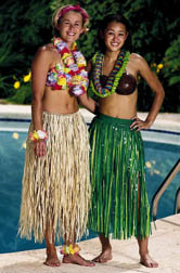 Hawaiian Wearables