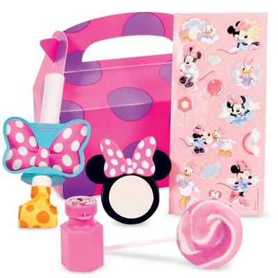 Disney Minnie Mouse Party Party Favor Set