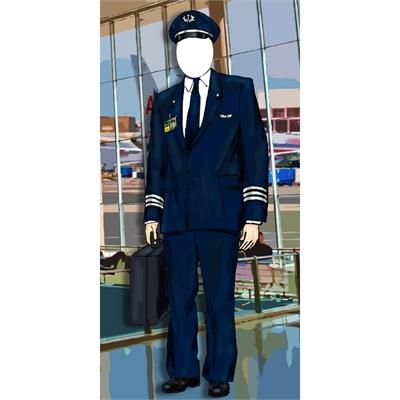 Pilot Photo Op