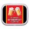 Oktoberfest Flag Mint Tin