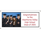 Graduation Theme Picture Banner