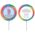 Easter Bunny Theme Lollipop