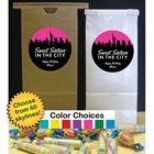 Pick Your Skyline Sweet 16 Party Favor Bag