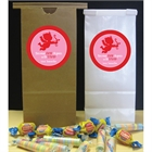 Cupid Anti-Valentine's Day Party Favor Bag