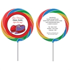 Engagement Ring Party Theme Lollipop