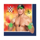 WWE Party Beverage Napkins (16)