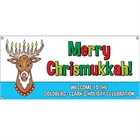 Chrismukkah Theme Banner