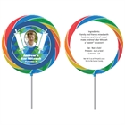 Torah Theme Bar Mitzvah Lollipop