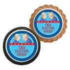 Election 2016 Theme Cookie