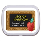 Graduation Blackboard Mint Tin