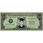 Personalized Graduation Money