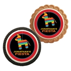 Pinata Theme Fiesta Custom Cookie
