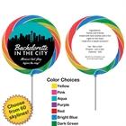 Pick Your Skyline Theme Custom Lollipop