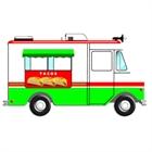 Taco Truck Photo Op