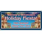 New Years Fiesta Holiday Theme Banner