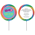 Flip Flop Theme Custom Lollipop