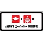 Graduation Icons Banner