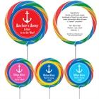 Anchor Theme Custom Lollipop