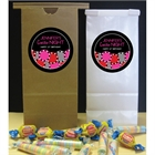 Casino Poker Chips For Her Party Favor Bag