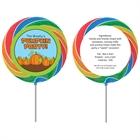 Pumpkin Patch Theme Lollipop