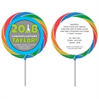 Science Graduation Theme Lollipops