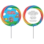 Birthday Super Mario Brothers Theme Lollipop, Photo