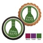 Wine Theme Custom Cookie