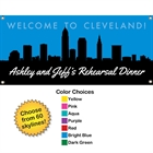 Pick Your Skyline Bridal Event Banner