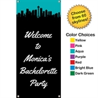 Pick Your Skyline Theme Vertical Banner