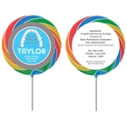 Graduation Dental School Lollipop