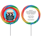 Movie Clapboard Lollipop