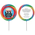 Movie Clapboard Lollipop