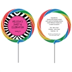 Jungle Prints Theme Custom Lollipop