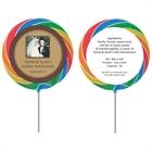 50th Anniversary Custom Lollipop