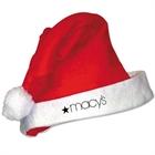 Custom Santa Hat