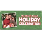 Christmas Photo Theme Banner