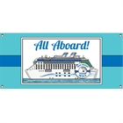 Cruise Theme Banner