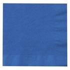 Blue Lunch Napkins (50)