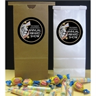 Movie Film Reel Theme Favor Bag