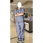 Male Doctor or Nurse Photo Op